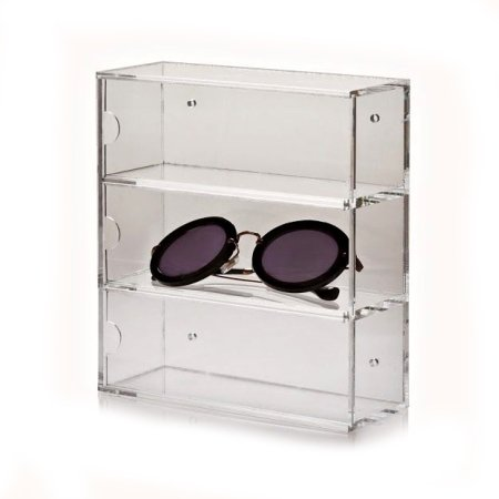 Clear Eyewear Box - Nomess