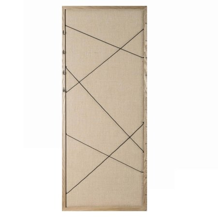 Opslagstavle - 50x120 cm