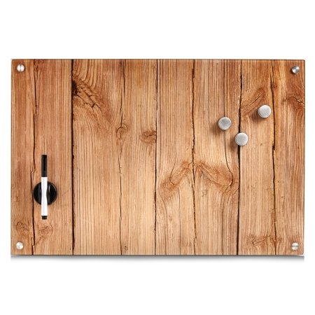 Opslagstavle memo board - Wood