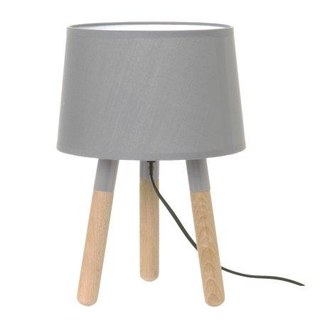 Orbit lampe - gr�