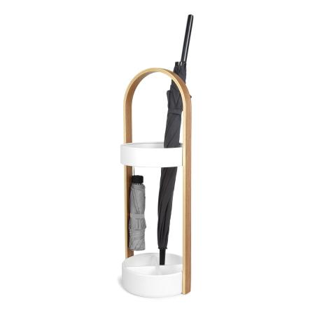 HUB paraply holder - hvid