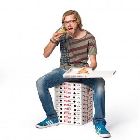 Stol - Pizzabakker