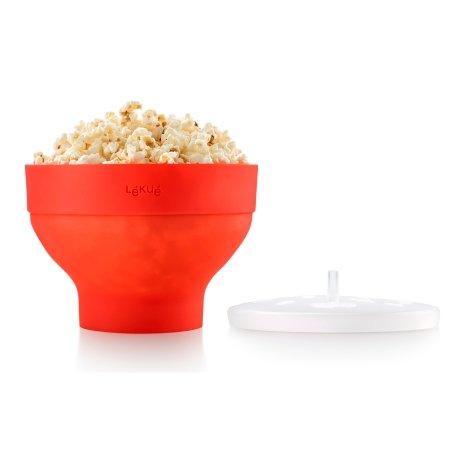 Popcorn Maker til microovn