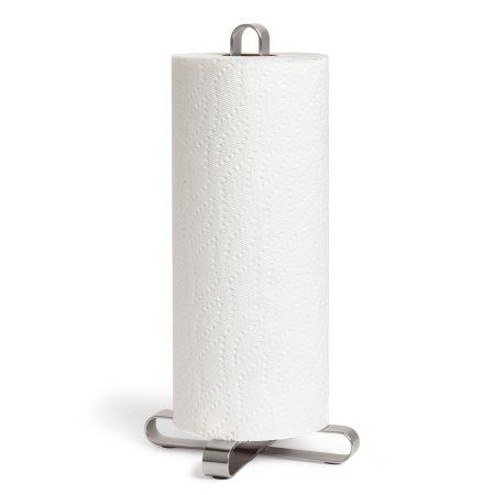 Pulse køkkenrulleholder - stål