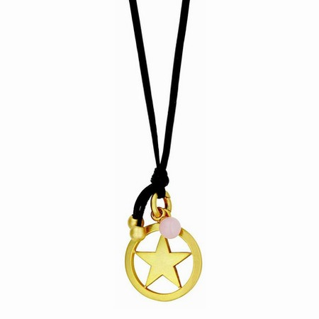 Sence Cph halskæde med stjerne