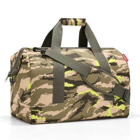 Reisenthel allrounder L - Camouflage
