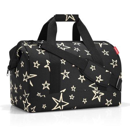 Rejsetaske Stars - L
