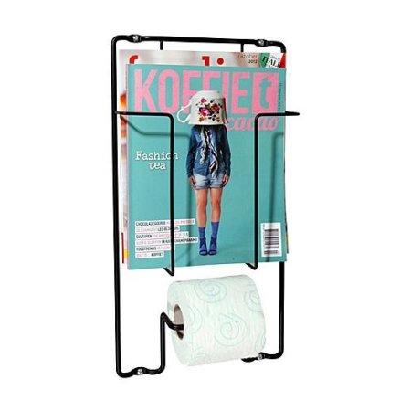 Roll Mag - magasinholder til bad