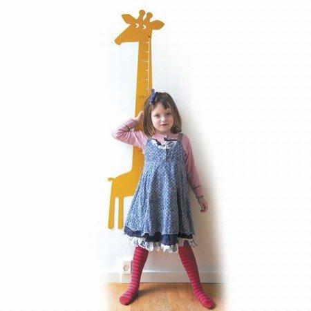 H�jdem�ler - gul giraf