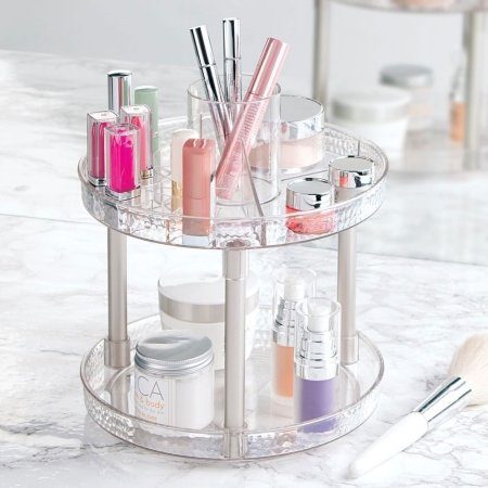 Rund makeup holder