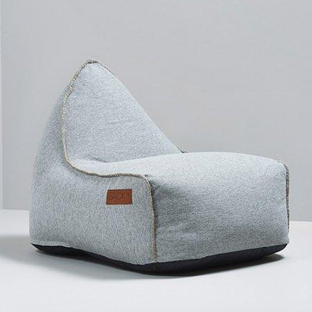SACKit sækkestol (inde og ude) - Sand Melange