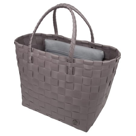 Handed By taske - Safe Bag - stone brown