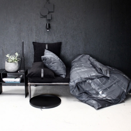 Sengetøj Black Louise Smærup