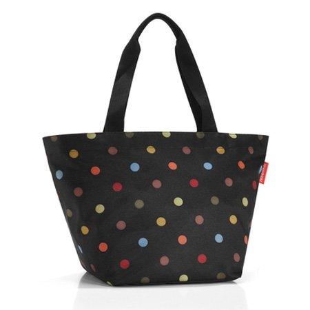 Shopper taske - Dots
