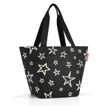 Shopper taske - Stars