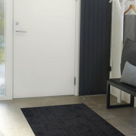Dørmåtte Silence Grey 60x85 cm