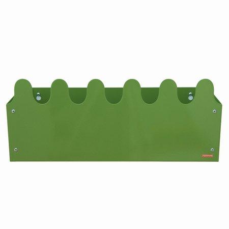 Opbevaringsboks Sinus - grøn
