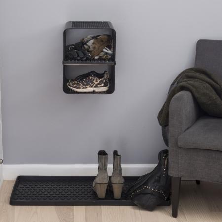 Skoreol i sort Tica Copeenhagen - small