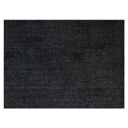 Dørmåtte Silence Black 60x85 cm