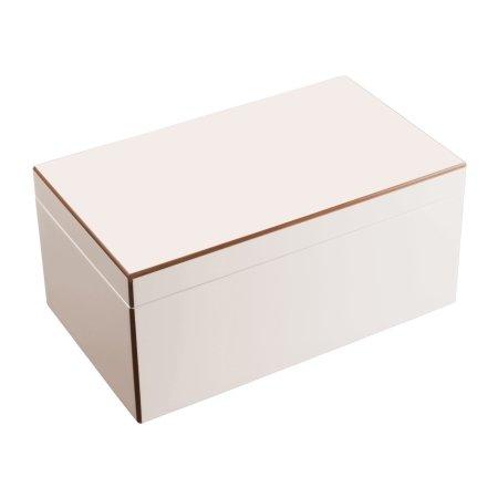 Smykkeskrin hvidt - medium