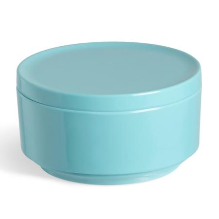 Step - blå  krukke