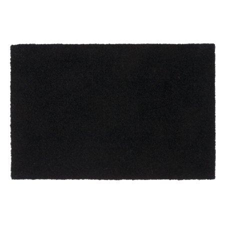 Tica Cph dørmåtte sort - 40x60 cm