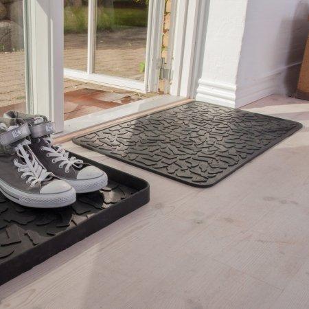 Tica dørmåtte footwear - large