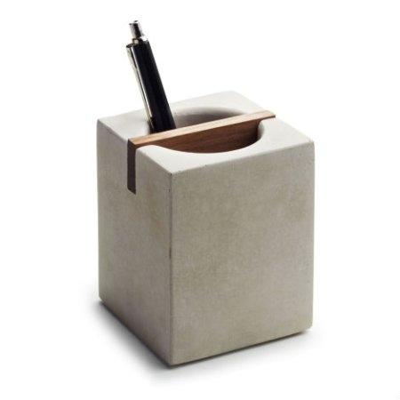 Penholder Tove Adman - beton