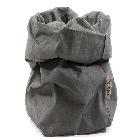 Paper Bag XXL - grå