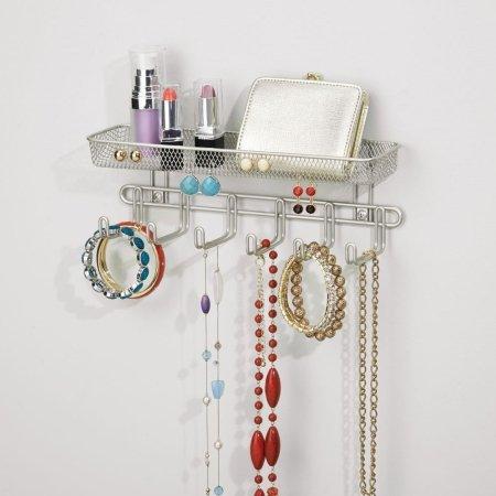 Smykkeholder til væg