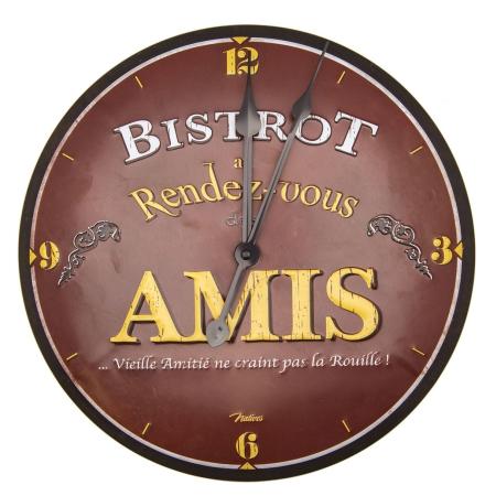 Vægur - Bistrot des Amis