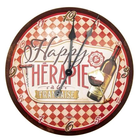 Vægur - Happy thérapie vin