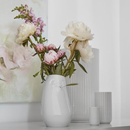 Vase med ansigt - Tassen