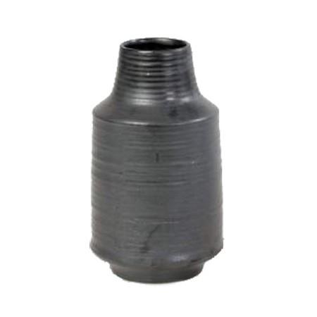Retro vase - grå