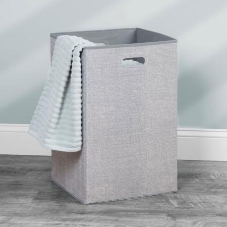 Aldo vasketøjskurv - grå