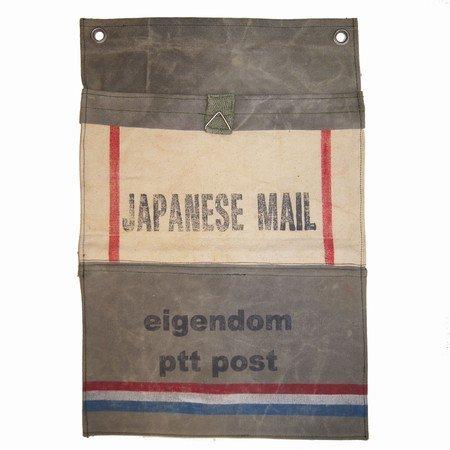 V�goph�ng til post og aviser