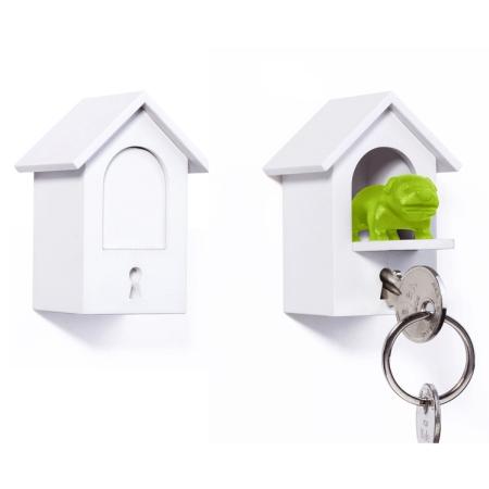 Watchdog nøgleholder - grøn