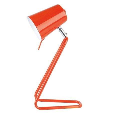 Lampe Z - orange