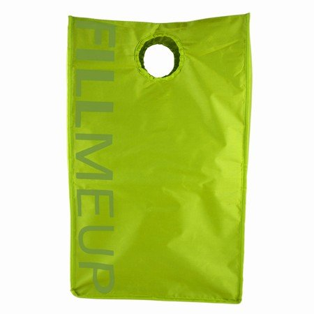 Confetti vasket�jskurv Zone - lime