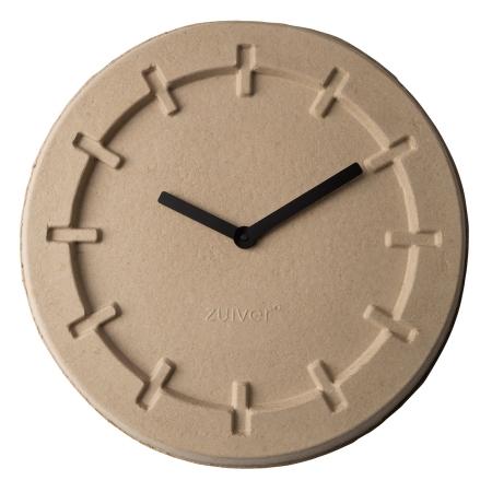 Pulp Time - natur rund vægur
