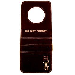 """""""do not forget"""" - dørhænger fra N/A fra fenomen"""