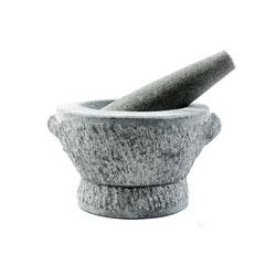 Granitmorter