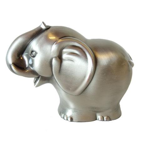 Sparegris - elefant