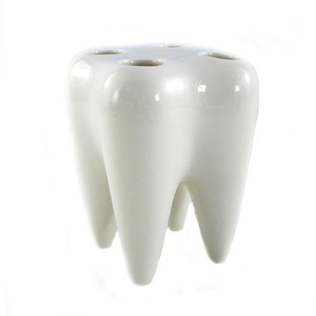 Tooth - tandb�rsteholder
