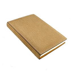 N/A – Notesbog - lyst skind fra fenomen