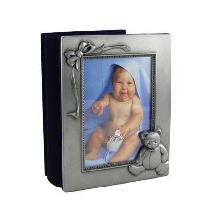 Baby fotoalbum