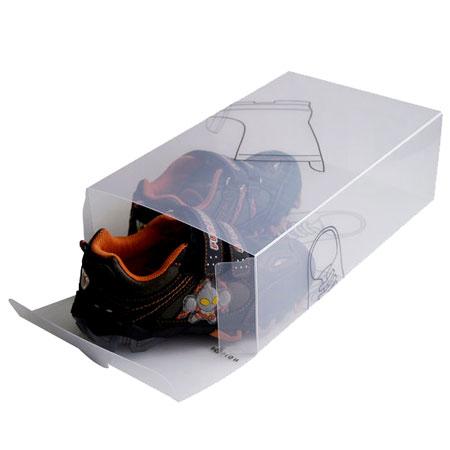 Opbevarings�ske til b�rnesko - 2 stk.