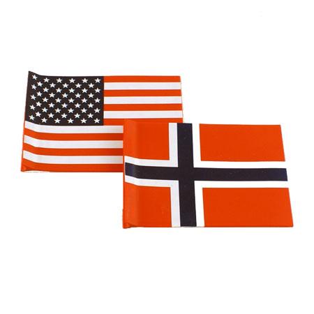 Flag til Tumble Flag