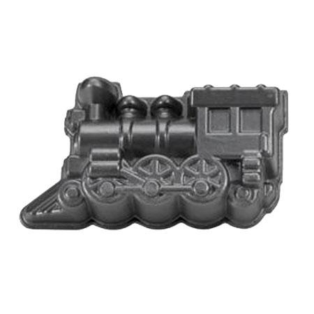 Bageform - lokomotiv