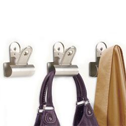 K�mpe klemmer - knage